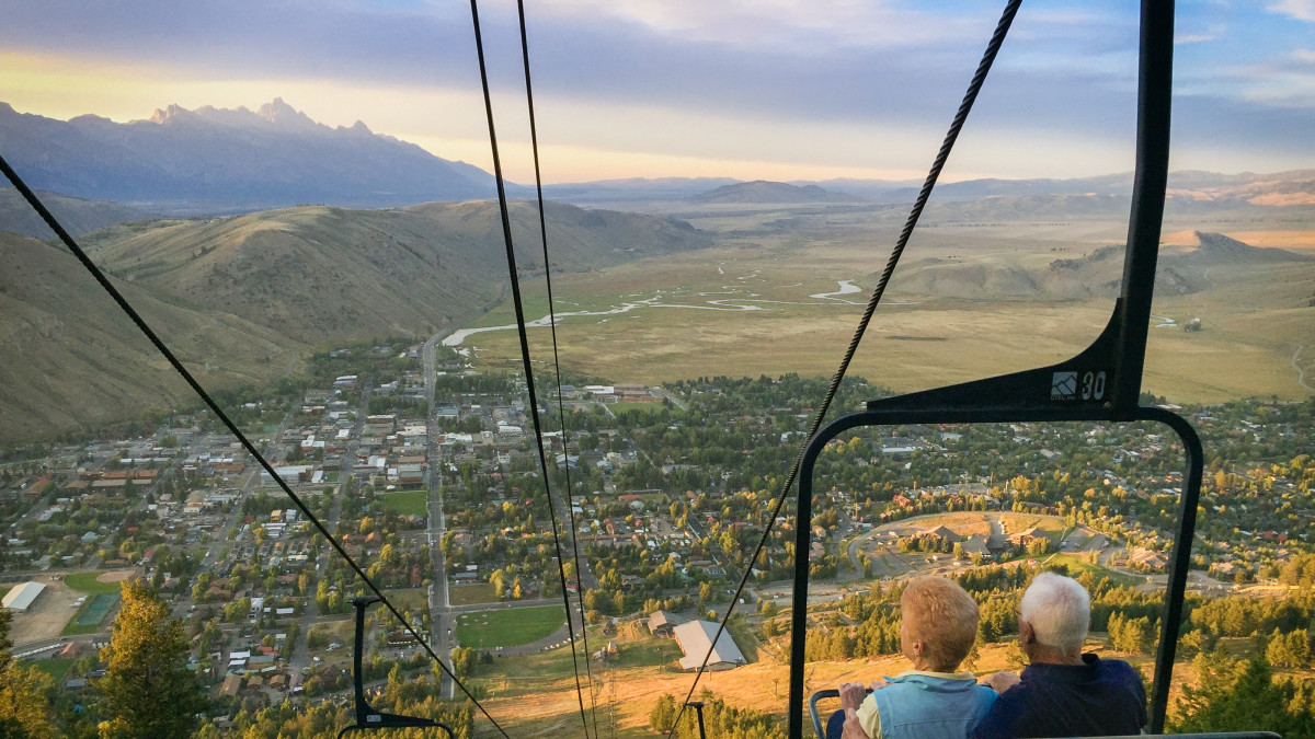 Sunset Views Of The Tetons From The Scenic Chairlift.jpg