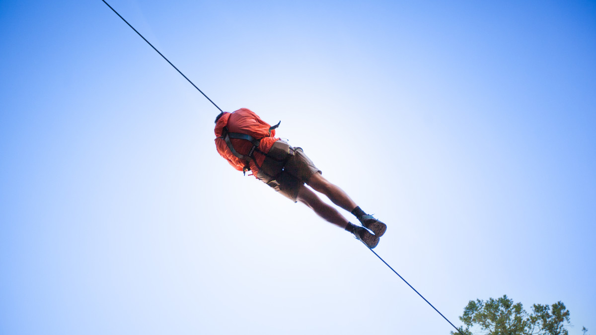 Zipline Through The Jackson Hole Sky.jpg