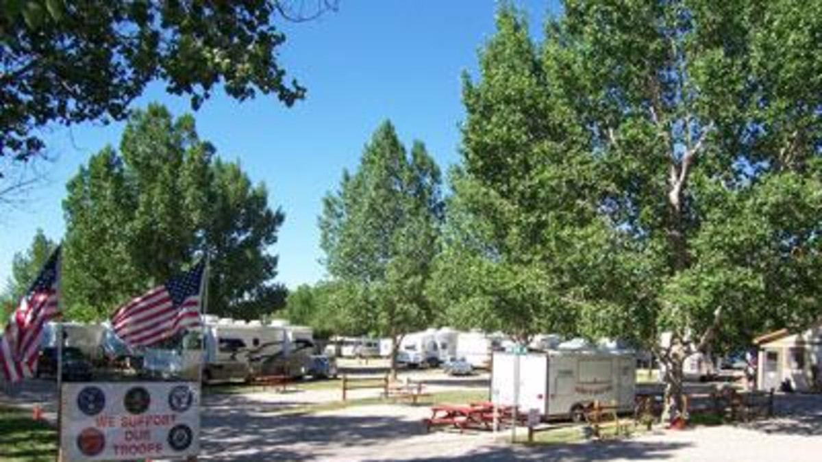 AB Camping & RV Park
