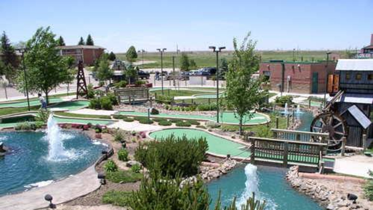 City of Cheyenne Events Center