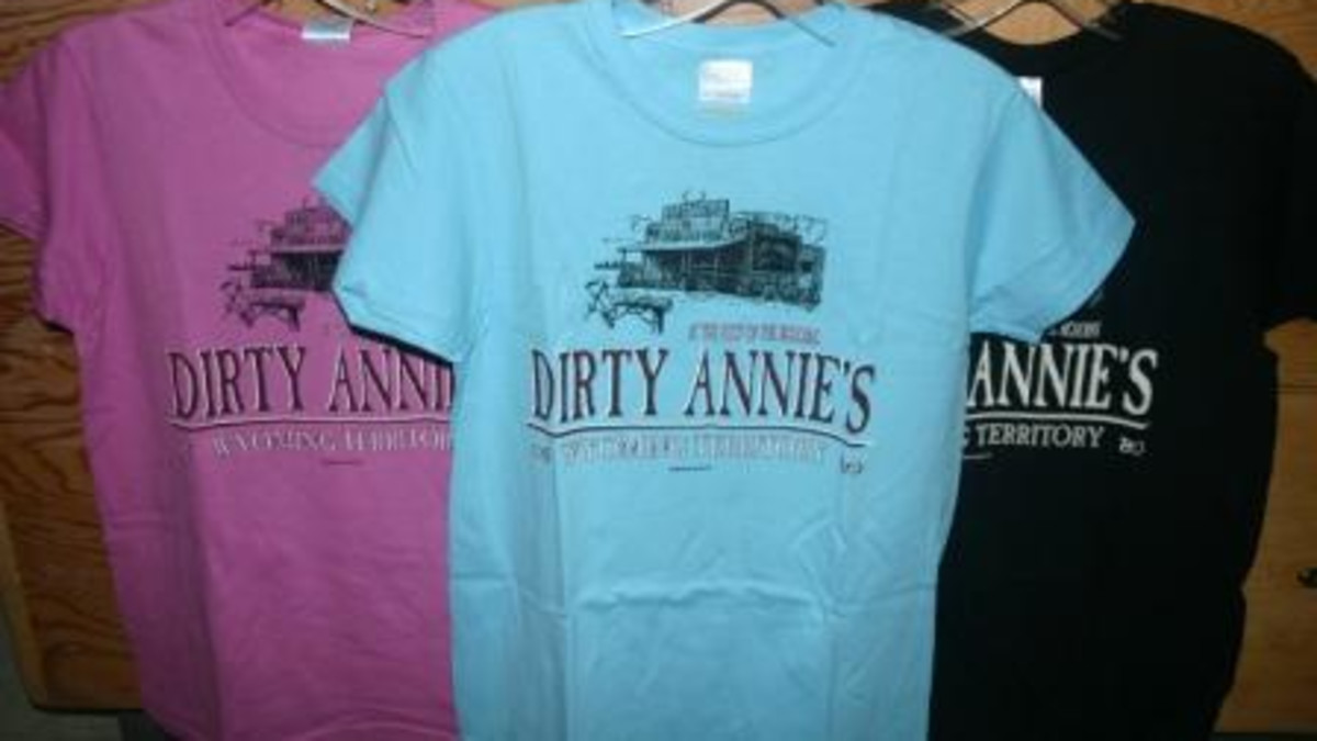 Dirty Annies Country Store