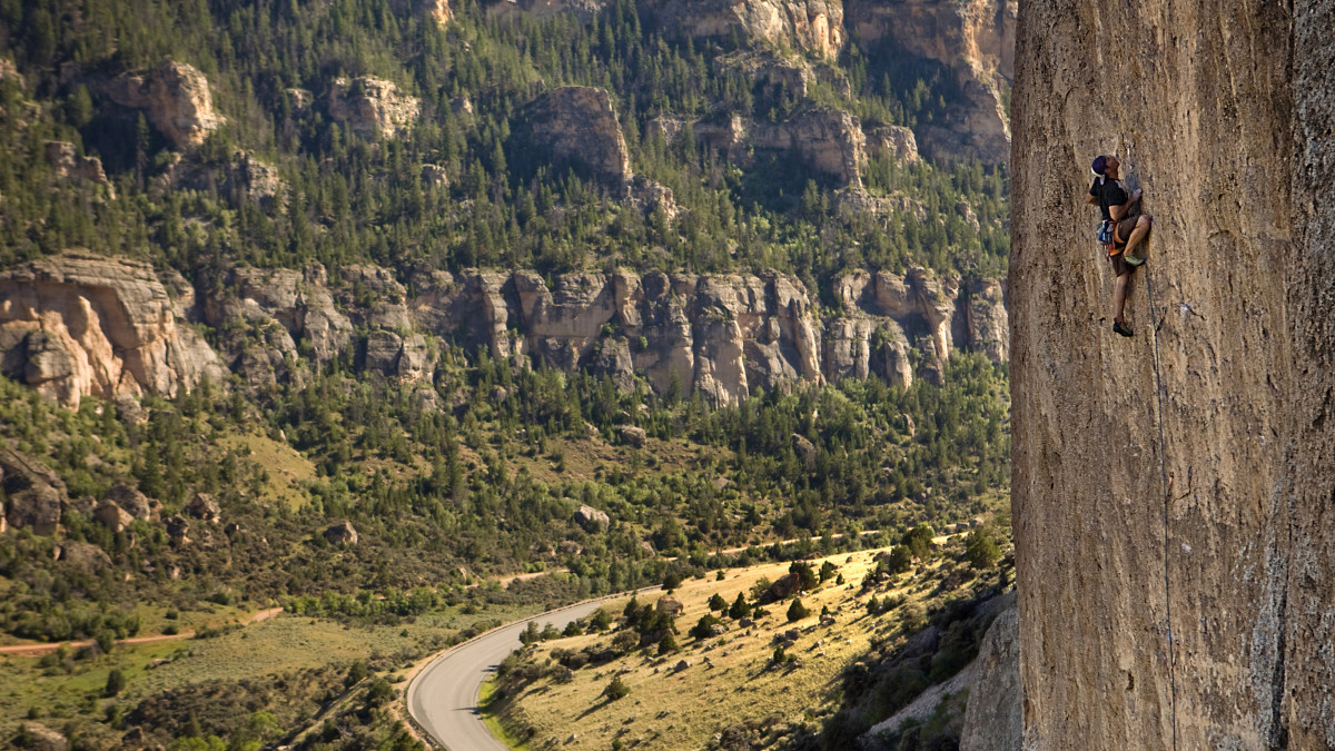 Devils Tower Wy >> Ten Sleep Canyon - Ten Sleep | Travel Wyoming. That's WY