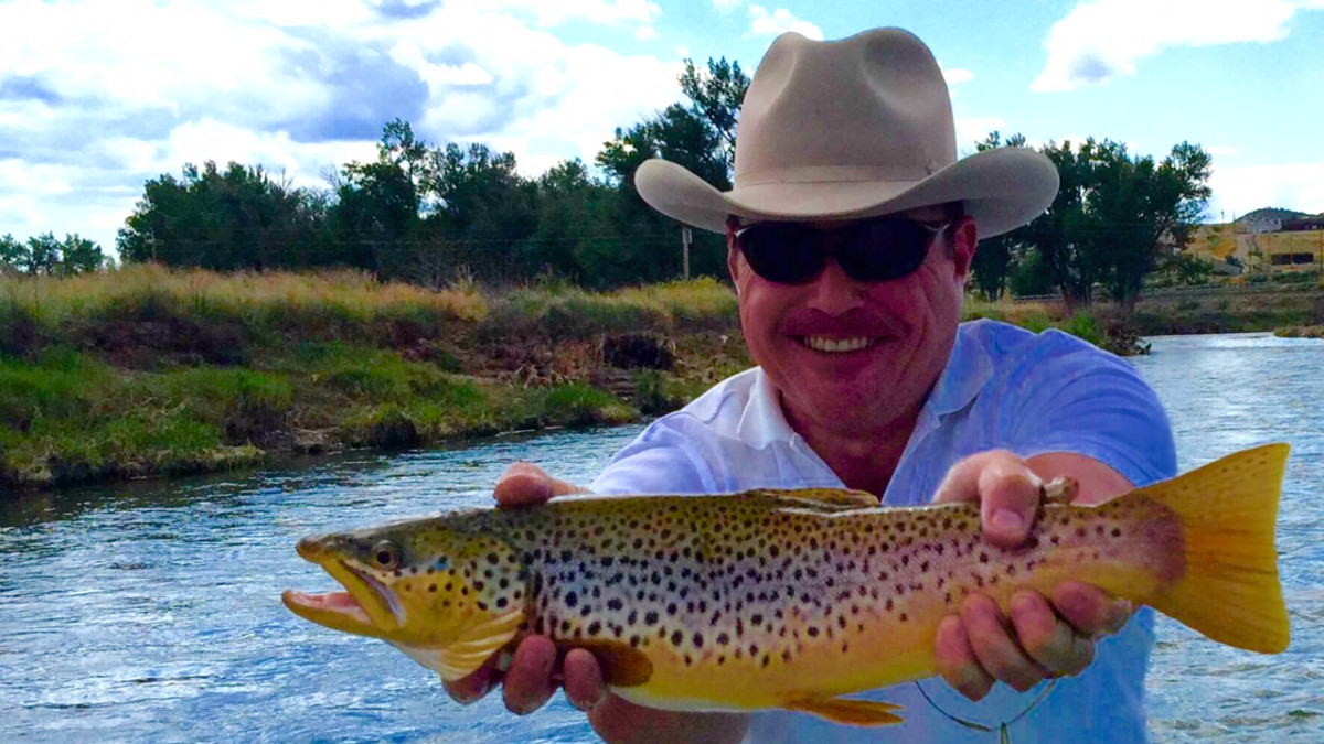 Bighorn River Fishing Guides