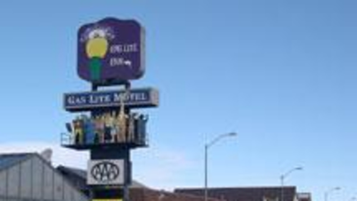 Gas Lite Motel