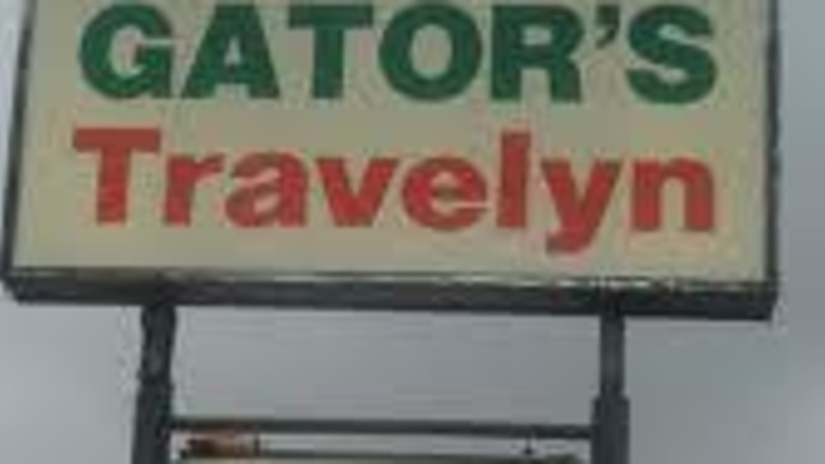 Gator's Travelyn Motel