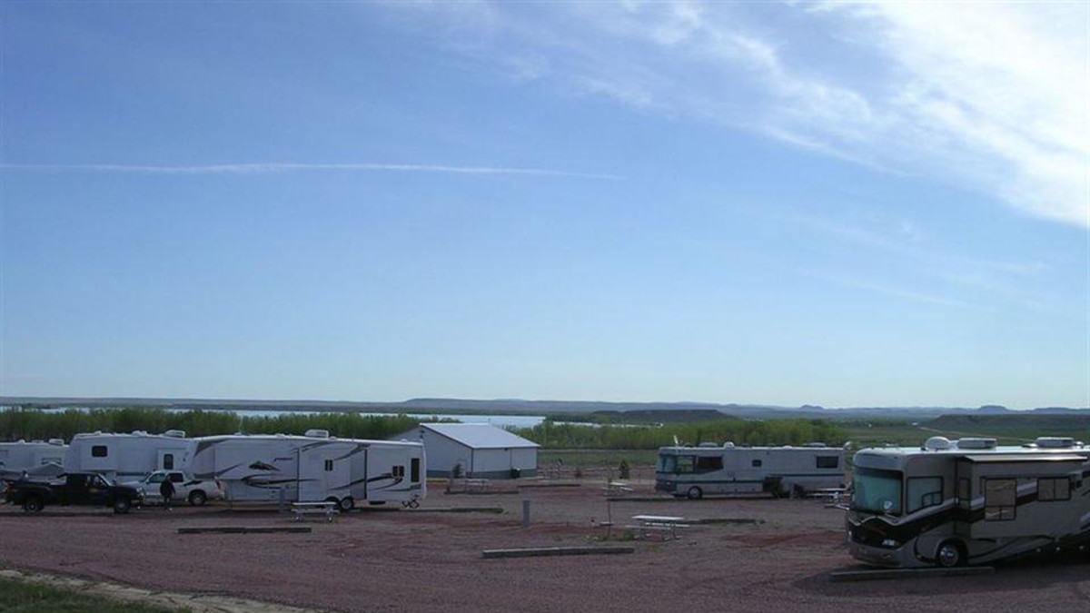 Glendo Lakeside RV Park, LLC