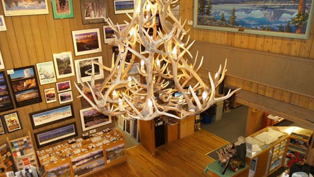 Jackson Hole/Greater Yellowstone Visitor Center