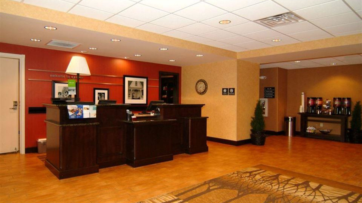 Hampton Inn & Suites - Casper