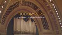 Holiday Pops Concert photo
