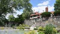 Free Admission to Cranbrook Gardens photo