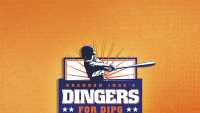 Dingers for DIPG photo