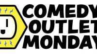 Comedy Outlet Mondays
