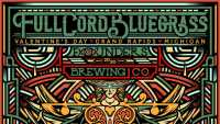 Full Cord Bluegrass Valentines @ Founders Brewing