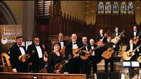 Art Hop with the Kalamazoo Mandolin and Guitar Orchestra