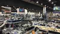 62nd Annual Detroit Boat Show photo