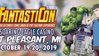 Fantasticon: The Ultimate Comic Book & Pop Culture Experience photo
