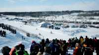 I-500 Snowmobile Race