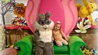 2018 New Grey Easter Bunny with Naomi Mangold.jpg