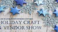 Holiday Craft & Vendor Show 2019 photo