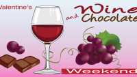 S.E. Michigan Pioneer Wine Trail Wine & Chocolate Weekend event
