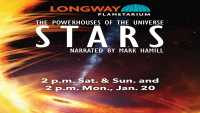 Stars: The Powerhouses of The Universe photo