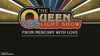 The Queen Light Show photo