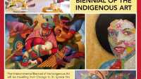 Intercontinental Indigenous Art Show photo