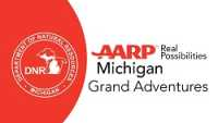 AARP Grand Adventures Logo