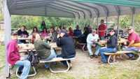 Brighton Trail Riders Association-Workbee Potluck