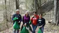 DNR, PRD, Stewardship Volunteers