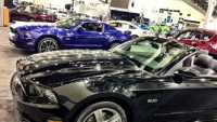 Michigan International Auto Show at DeVos Place