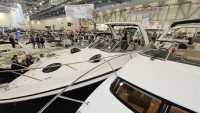 Grand Rapids Boat Show at DeVos Place