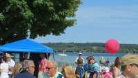 Leelanau Peninsula Wine on the Water Festival