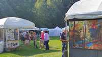 Traverse Bay Outdoor Art Fair