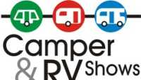 The MARVAC 51st Annual Detroit Camper and RV Show