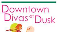 Spring Downtown Divas at Dusk
