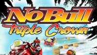 No Bull Triple Crown Enduro Snowmobile Racing