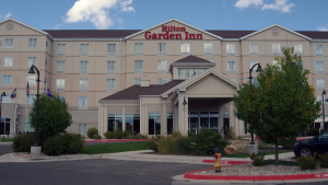 Unsurpassed Luxury & Exceptional Hospitality on the grounds of University of Wyoming