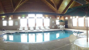 AmericInn Lodge & Suites ~ Laramie