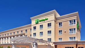 Holiday Inn of Laramie