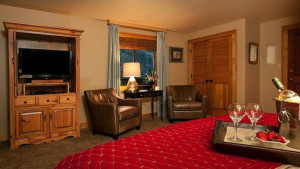 Inn on the Creek, Jackson Hole's Most Celebrated Inn
