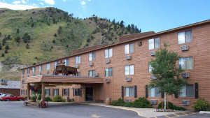 Jackson Hole Super 8 Motel