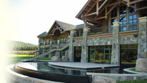 Lodge and Spa at Three Forks Ranch