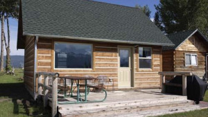 Moulton Ranch Cabins