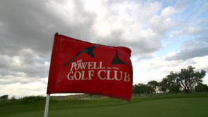 Powell Country Club