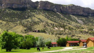 Red Pole Ranch and Motel