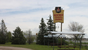 Campgrounds Amp Rv Parks Travel Wyoming That S Wy