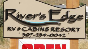 Rivers Edge RV & Cabins Resort