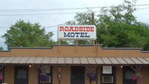Roadside Motel