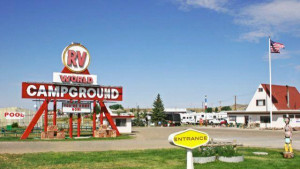 RV World Campground